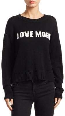 A.L.C. Love More Wool Sweater