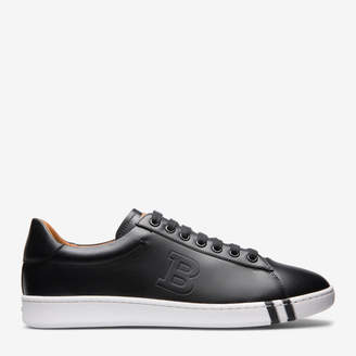 9fa7b35b0e0 Mens Leather Trainers - ShopStyle UK