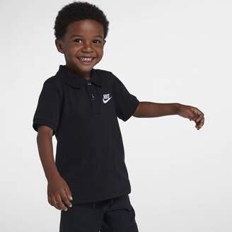 Nike Futura Little Kids' Polo