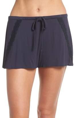 Natori Feathers Essential Pajama Shorts