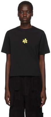 Perks And Mini Black Gesture T-Shirt
