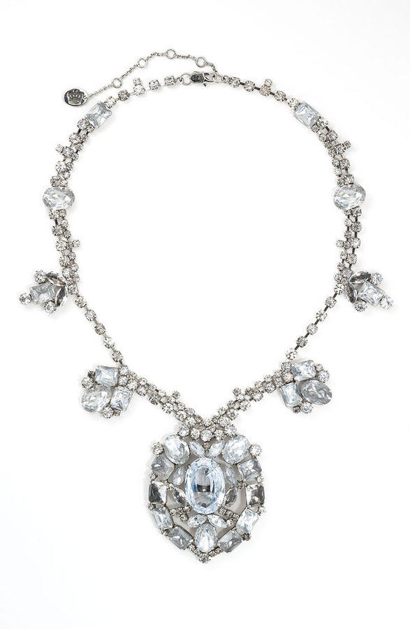 Juicy Couture 'Drama' Necklace