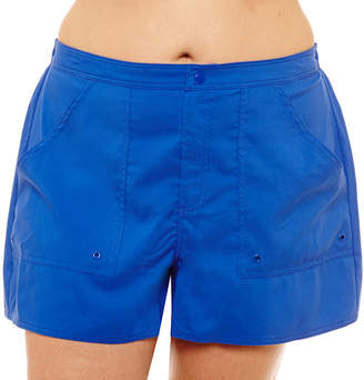 Maxine Of Hollywood AZUL BY Azul by Board Shorts-Plus
