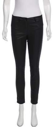 3x1 Paneled Skinny Pants