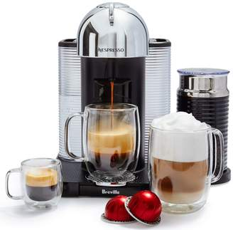 Nespresso VertuoLine by Breville with Aeroccino3 Frother