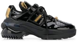 Maison Margiela Retro fit lo-top sneakers