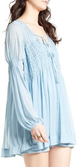 Women's Free People Lini Babydoll Dress 2