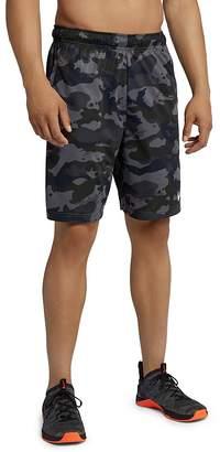 Nike Camouflage Dri-FIT Training Shorts