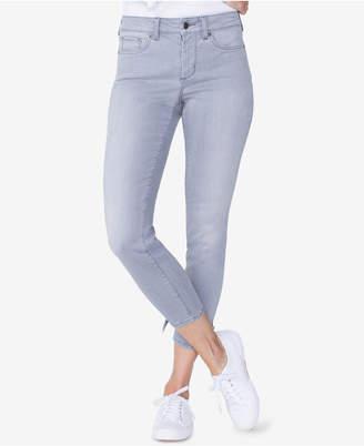 NYDJ Ami Tie-Hem Skinny Jeans