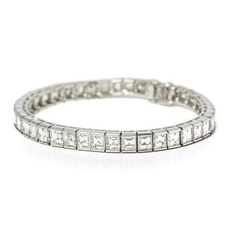 Cartier Platinum bracelet