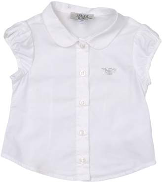 Armani Junior Shirts - Item 38585703CK