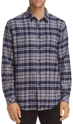 Rails Forrest Plaid Button-Down Shirt