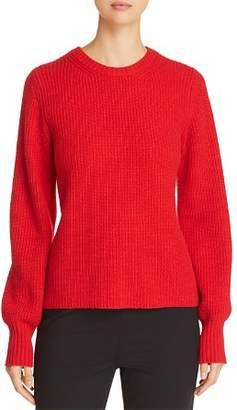 Tory Burch Kennedy Shaker Stitch Sweater