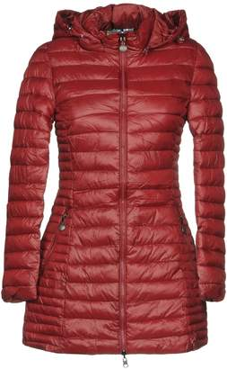 Bini Como Synthetic Down Jackets - Item 41797366HW