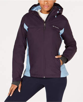Columbia Tipton Pass Insulated Jacket