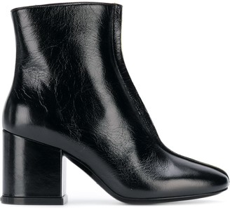 Kenzo ankle boots