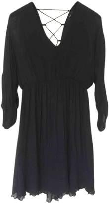 Alix Black Dress for Women
