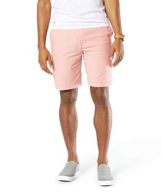 Dockers Mens Stretch Chino Short