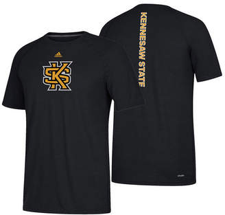 adidas Men's Kennesaw State Owls Sideline Sequel T-Shirt