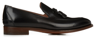 PAUL SMITH Haring leather loafers $341 thestylecure.com