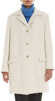 Etro Coat Coat Women