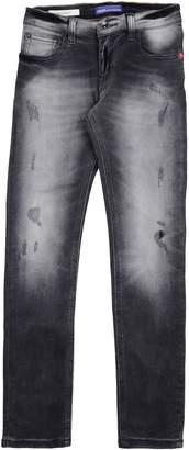 Gaudi' GAUDÌ Denim pants - Item 42633709CP