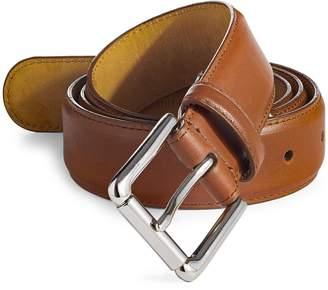 Cole Haan 5-Notch Leather Belt
