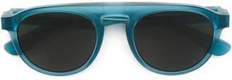Mykita Maison Martin Margiela x round sunglasses