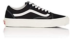 Vans Women's OG Old Skool LX Sneakers - Black