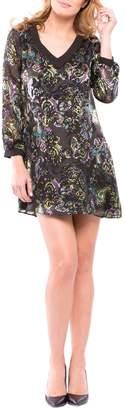 Olian Tamara Maternity Tunic Dress