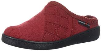 Haflinger Women's at Tahoe Slip on Slipper