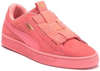 Puma Suede Maze Sneaker (Big Kid)