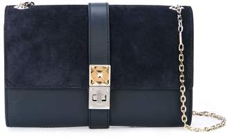 Proenza Schouler Suede PS11 Chain Bag