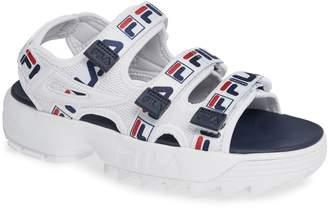 Fila Disruptor Sandal