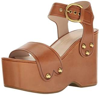 Marc Jacobs Women's Lana Wedge Sandal