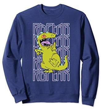 Nickelodeon Reptar Rugrats Sweatshirt