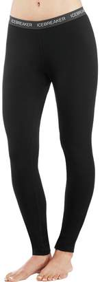 Icebreaker BodyFit 200 Oasis Leggings - Women's