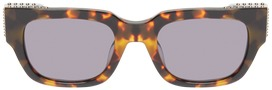 Marc By Marc JacobsStudded Square Frame