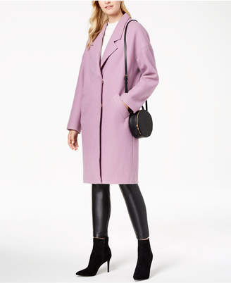 KENDALL + KYLIE Snap-Front Walker Coat