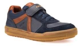 Geox Arzach Low Top Sneaker