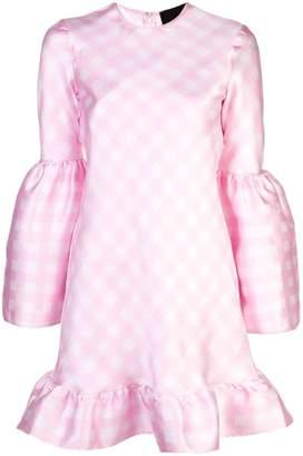 Cynthia Rowley Jane gingham dress