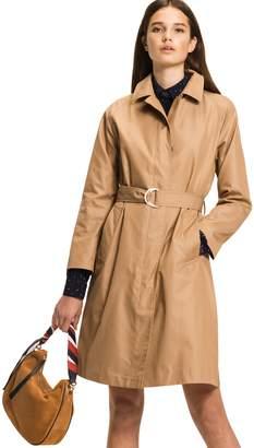 Tommy Hilfiger Modern Mac Coat