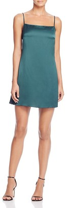 FRENCH CONNECTION Slip Dress - 100% Exclusive $138 thestylecure.com