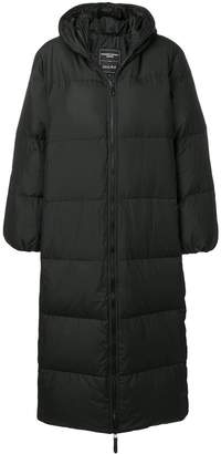 Duvetica Love puffer coat