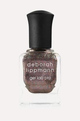 Deborah Lippmann Gel Lab Pro Nail Polish - Queen B****