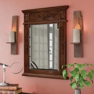 Astoria Grand Ambudkar Bathroom/Vanity Mirror
