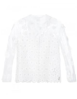 Moncler 'Marguerite' jacket $5,575 thestylecure.com