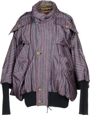 Vivienne Westwood ANDREAS KRONTHALER for Jackets