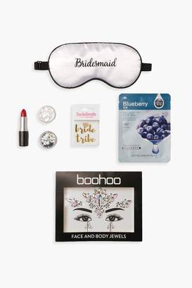 boohoo Will You Be My Bridesmaid? Box
