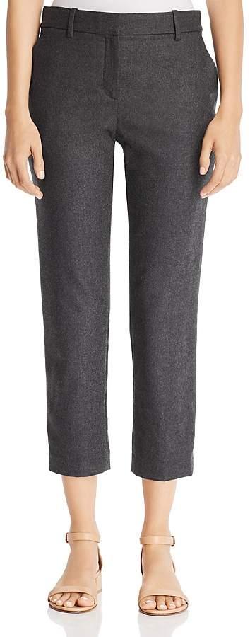 Theory Treeca 2 Cropped Pants